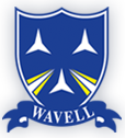 The Wavell School Shield